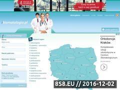 Miniaturka domeny istomatologia.pl