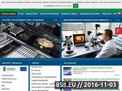Miniaturka domeny www.itr.org.pl