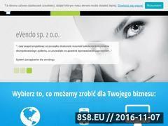 Miniaturka domeny itstream.pl