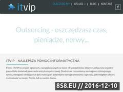 Miniaturka domeny www.itvip.pl