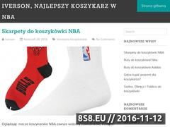 Miniaturka domeny iverson.pl