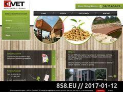 Miniaturka domeny ivet.com.pl