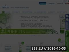 Miniaturka domeny www.iwostin.pl