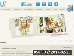 Miniaturka Fotoksiążka i fotokalendarz - izzibook.pl (izzibook.pl)
