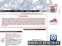 Miniaturka domeny www.jaaz.pl