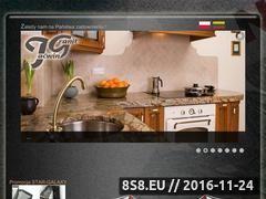 Miniaturka domeny www.jacwinggranit.pl