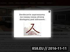 Miniaturka domeny jadach.com.pl