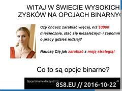 Miniaturka domeny jak-dorobic.pl
