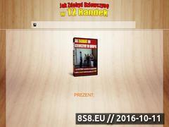 Miniaturka domeny www.jak-zdobyc-dziewczyne.pl