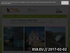 Miniaturka domeny jakiecudne.pl