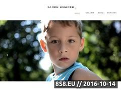 Miniaturka domeny jaknapek.pl