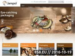 Miniaturka domeny jampol.eu