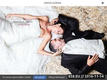 Zrzut strony Janik - fotografia ślubna Olsztyn