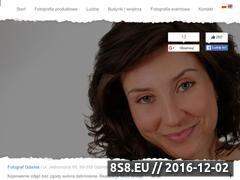 Miniaturka domeny www.januszbienko.pl