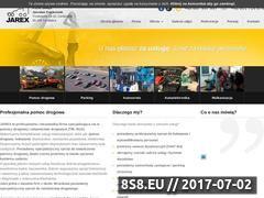 Miniaturka domeny jarex24.pl