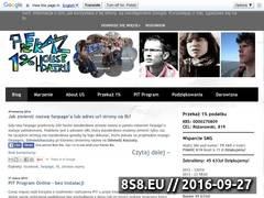 Miniaturka domeny jarrek.pl