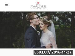 Miniaturka domeny www.jasnykadr.pl