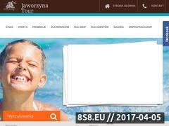Miniaturka domeny www.jaworzyna.com.pl