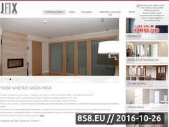 Miniaturka domeny www.jax.pl