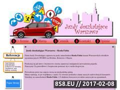 Miniaturka domeny jazdy-doszkalajace.edu.pl