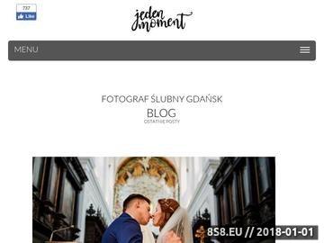 Zrzut strony Fotograf Chojnice
