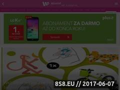 Miniaturka domeny jejzdrowie.pl