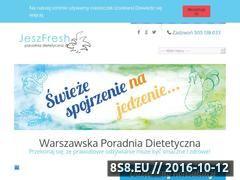 Miniaturka domeny jeszfresh.pl