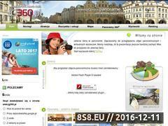 Miniaturka domeny jg360.pl