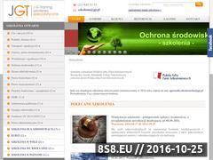 Miniaturka domeny www.jgt.pl