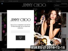 Thumbnail of Jimmy Choo Outlet Store, Save Up To 70% On Jimmy Choo! Website