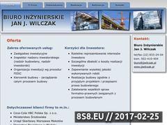 Miniaturka domeny www.jjwilczak.pl