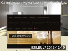 Miniaturka domeny jkperfekt.pl
