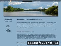 Miniaturka domeny jolanda.e-blogi.pl