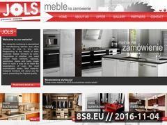 Miniaturka domeny jols.com.pl