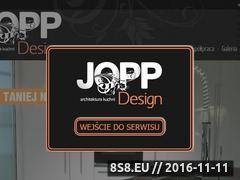 Miniaturka domeny joppdesign.pl
