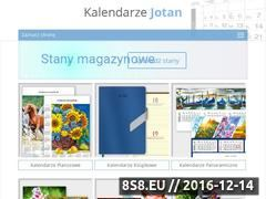 Miniaturka domeny jotan.pl