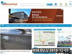 Miniaturka domeny jozefoslaw24.pl