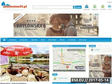 Zrzut strony Józefosław24