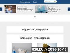 Miniaturka domeny www.jsynergy.com.pl