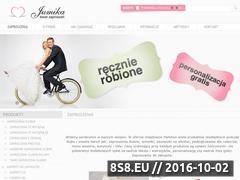 Miniaturka domeny jumika.com.pl