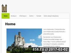 Miniaturka domeny www.jurajskieatrakcje.pl