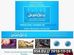 Miniaturka domeny www.justica.nets.pl