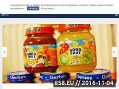 Miniaturka domeny www.jutero.pl