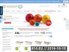 Miniaturka domeny www.juventas.pl