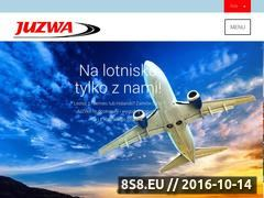 Miniaturka domeny juzwa.pl