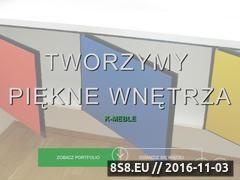 Miniaturka domeny k-meble.com.pl