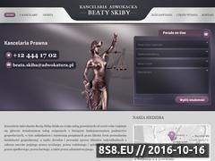 Miniaturka domeny kabs.pl