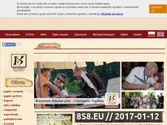 Miniaturka domeny www.kalander.com.pl
