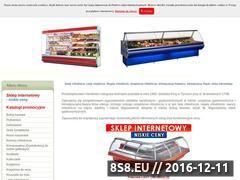 Miniaturka domeny www.kalimpex.com.pl