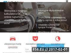 Miniaturka domeny kalkulatoroc.net.pl